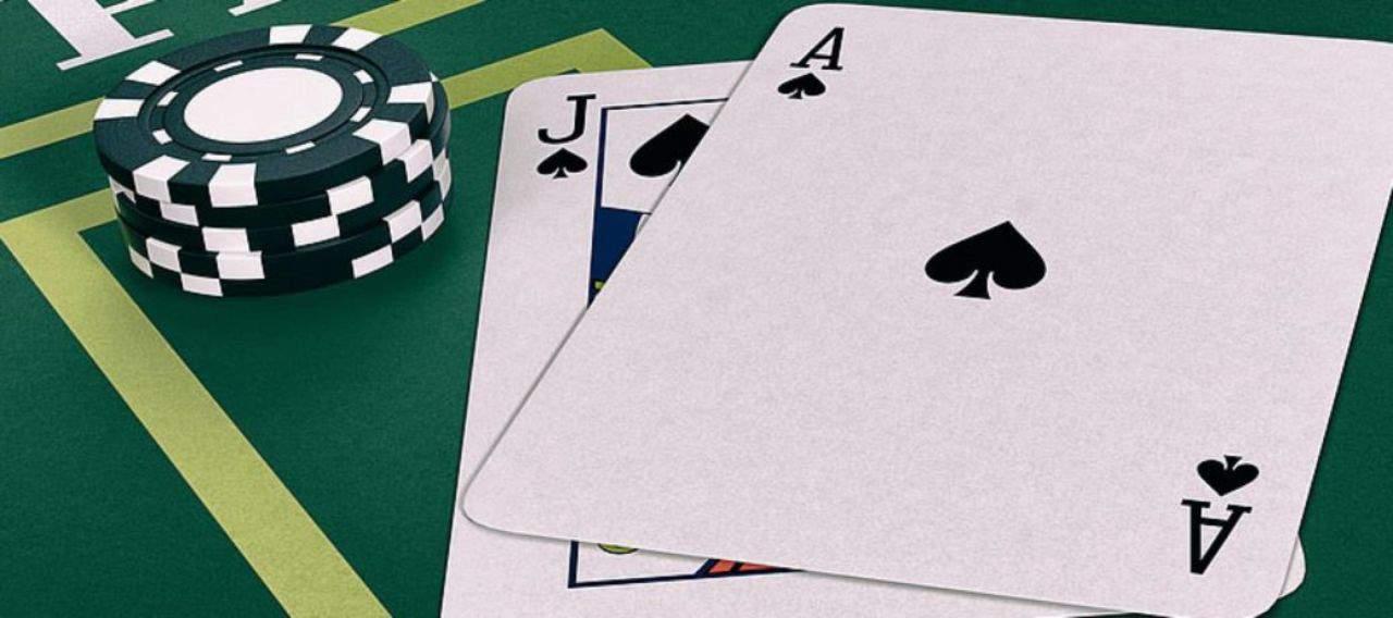 Casino Game - Blackjack - 21