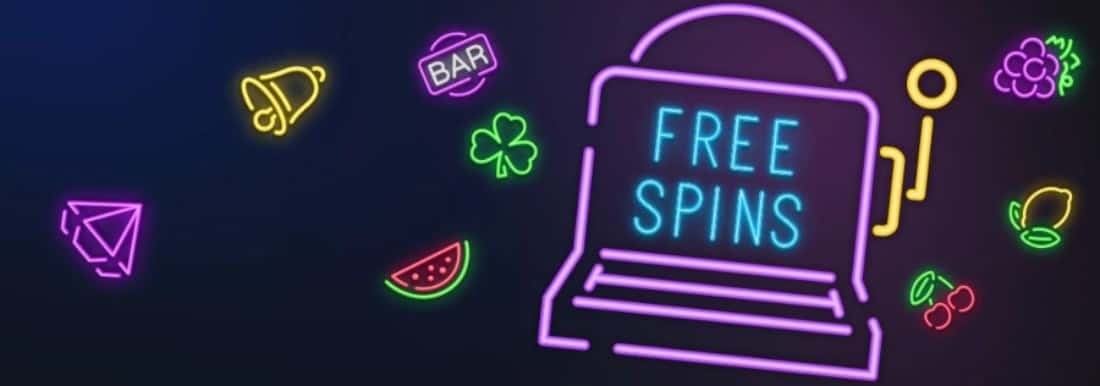 Retro Free Spins
