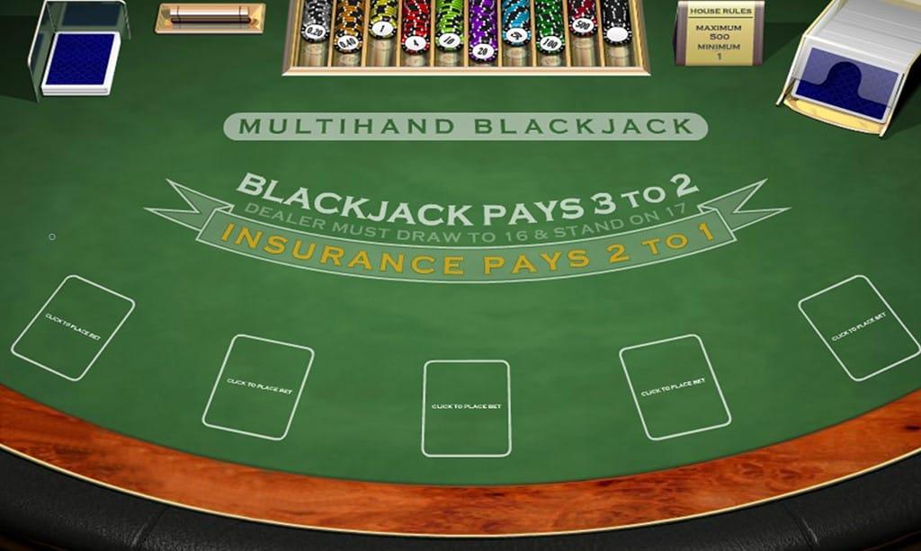 Blackjack Kenya