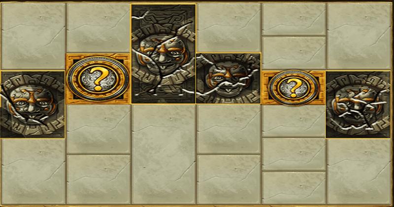 Gonzo's Quest Megaways Unbreakable Wilds