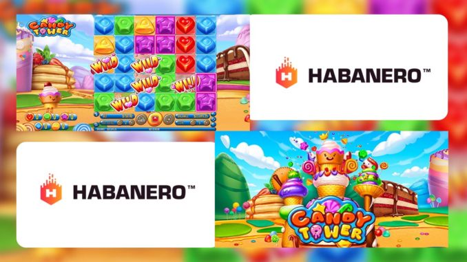 Habanero new slot