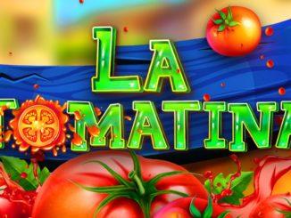La tomatina slot game