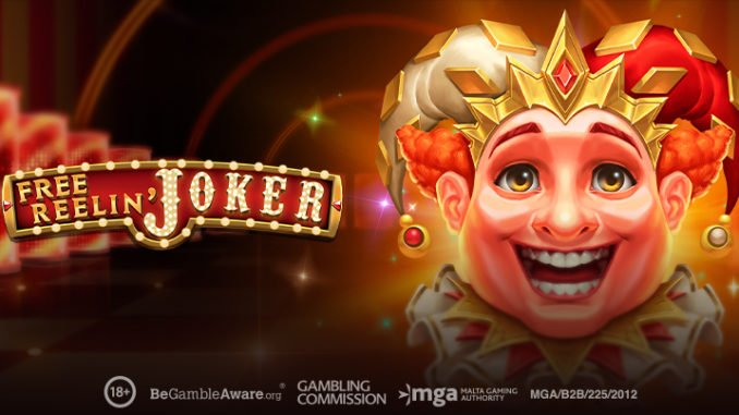 Play'n GO new slot game