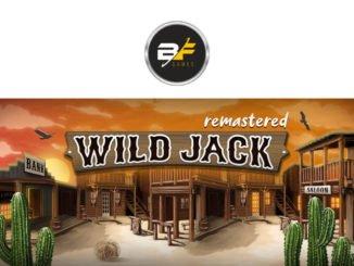 Wild Jack Remastered slot game