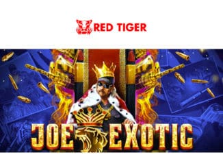 joe exotic slot game 22Bet Nigeria