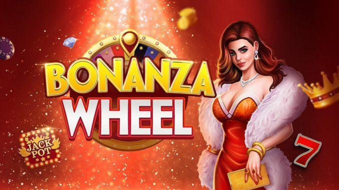 Bonanza Wheel Nigeria