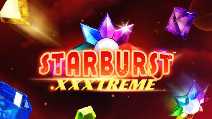 Starburst™ XXXtreme