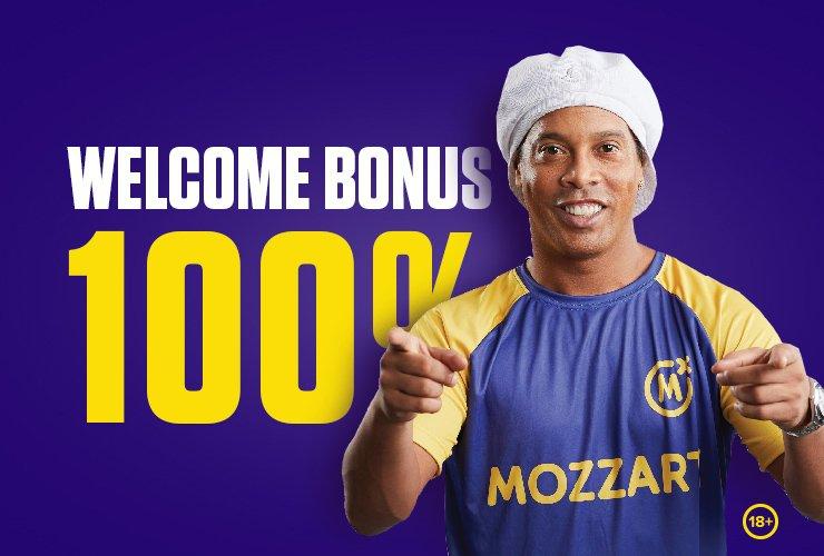 Mozzart Nigeria bonus