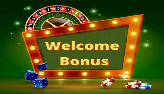 Casino welcome bonus Nigeria