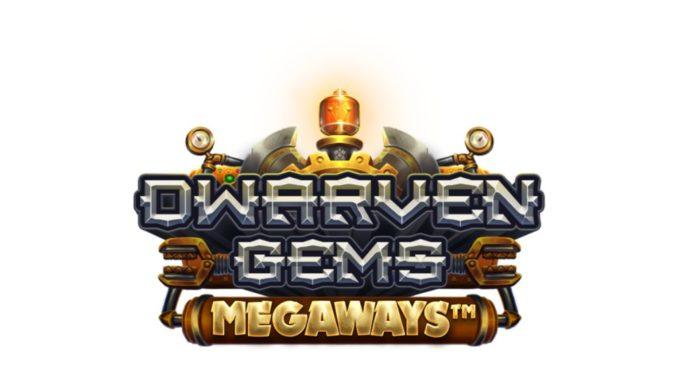 Dwarven Gems Megaways slot