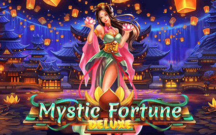 Mystic fortune deluxe slot game