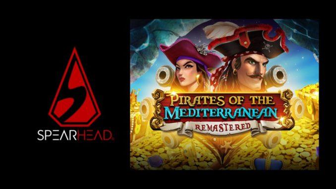 Pirates of the Mediterranean Remastered slot