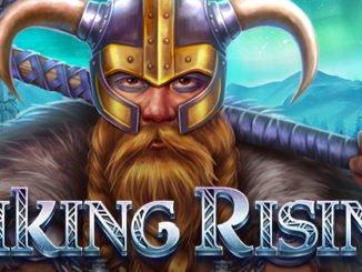 Viking Rising slot