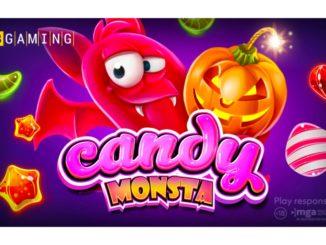 Candy Monsta slot
